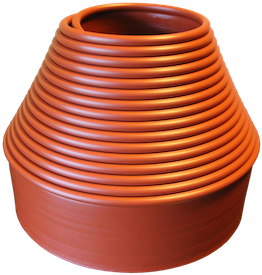 GARDEN DIAMOND JUNIOR  12m Terracotta 01