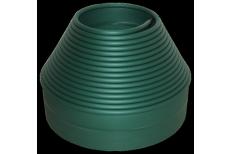 AKCE 3+1 ZDARMA - GARDEN DIAMOND JUNIOR - Neviditelný obrubník v cívce 12 m ZELENÝ